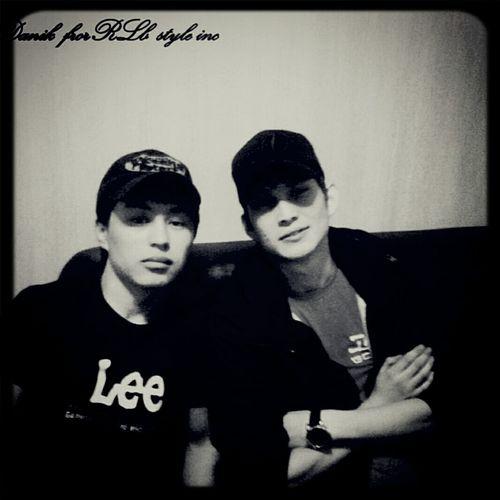 With my bro First Eyeem Photo
