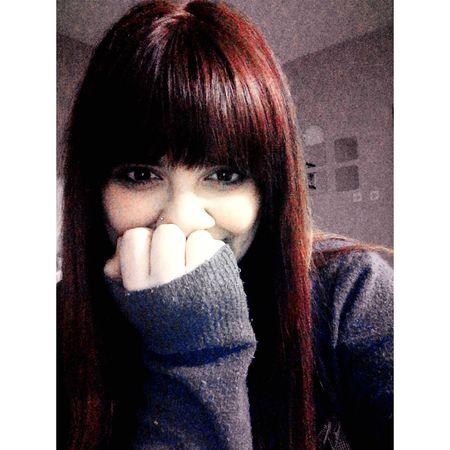 Benim rengim! Red Redhead That's Me My Favorite