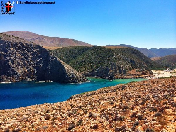 Sea Water Landscape Amazing View Sardinia Amazing Starting A Trip Colors Check This Out Sardiniacoasttocoast