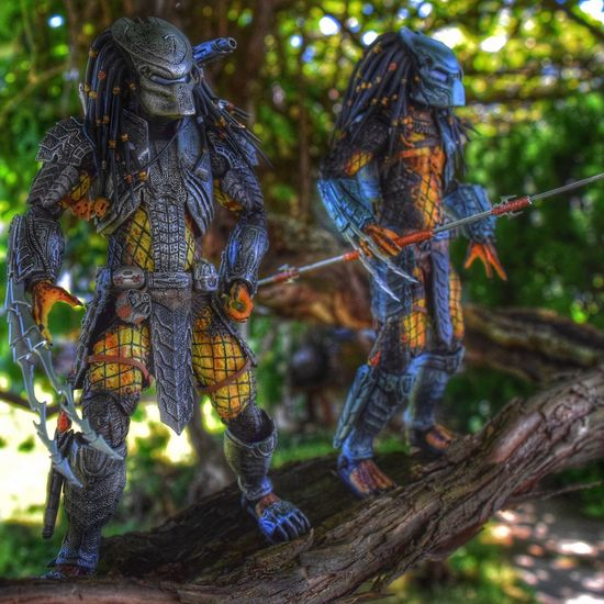 Hunting Toyphotography Toy Photography Actionfigurephotography Action Figure Photography Neca Toys Neca Predator Neca Action Figures Alien Vs Predator Movie Toys