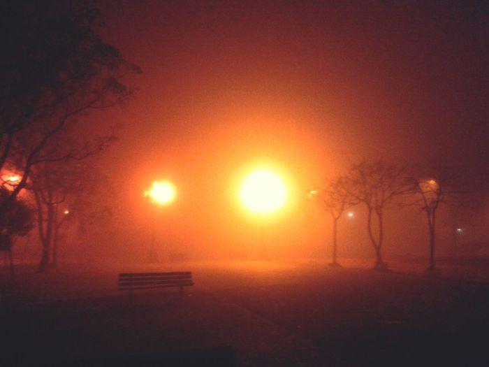 Curitiba, Brazil Nebline Passed Here