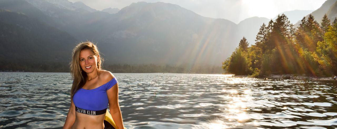 Nature Swimwear