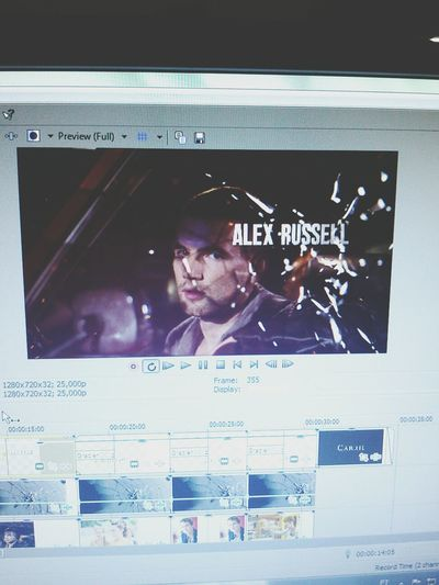 Alex Russell as Billy Nolan Whathappenedtocarrie