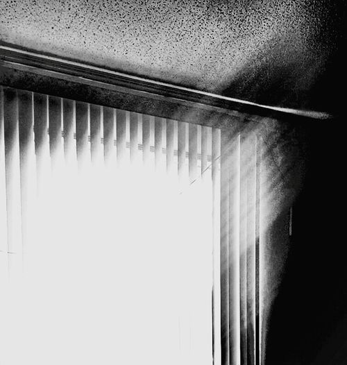My House Lusk Wyoming Glow From Outdoors Rays Of The Sun Black & White Hanging Out Abstract Relaxing No People Part Of