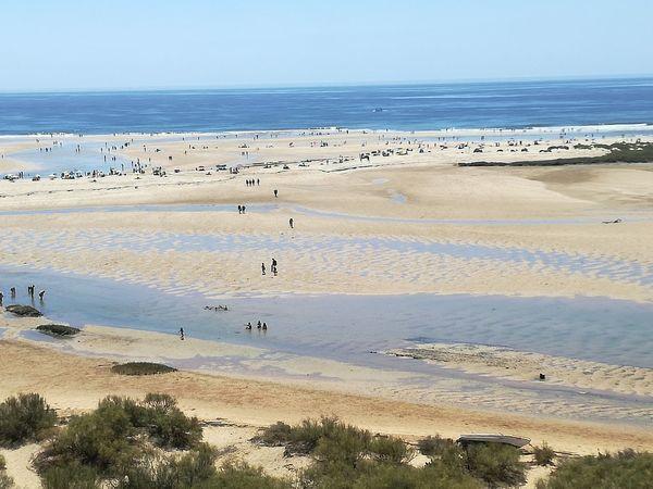 Cacela Velha Portugal Ria Formosa Algarve