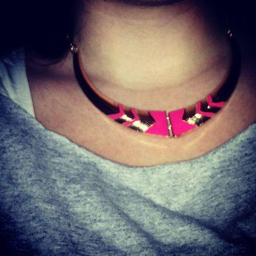 Collana Nuovoacquisto Oro Rosa Necklace