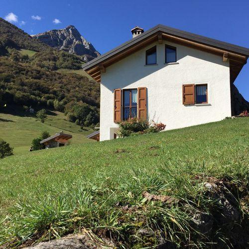 Italy Holidays Italy Nature Sky Mountain Alpes Colourful First Eyeem Photo Piano Moments