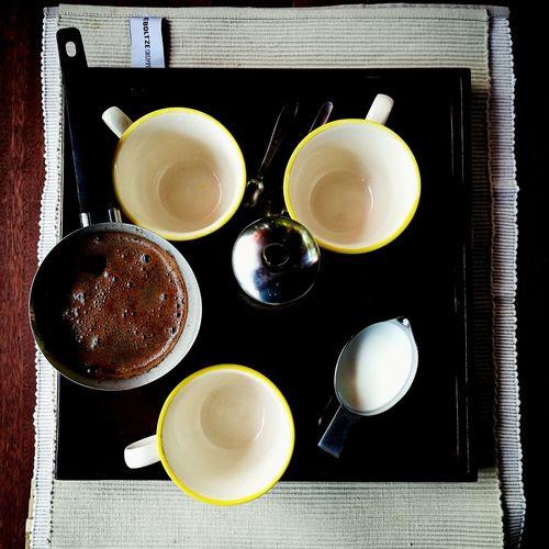 Coffee ☕ Coffee Cup Turkish Coffee