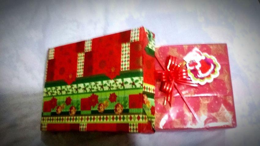 Holiday Gifting First Eyeem Photo