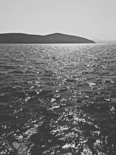 Turkey Sea And Zen De Battre Mon Coeur... Invitation Au Voyage