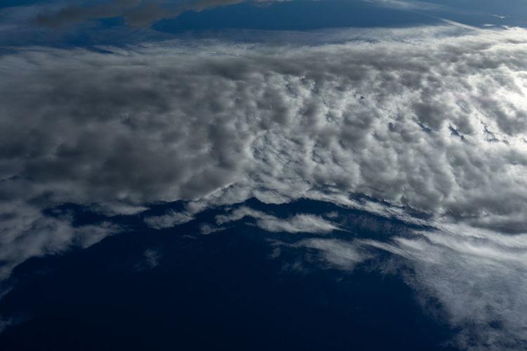 sky Atmosphere