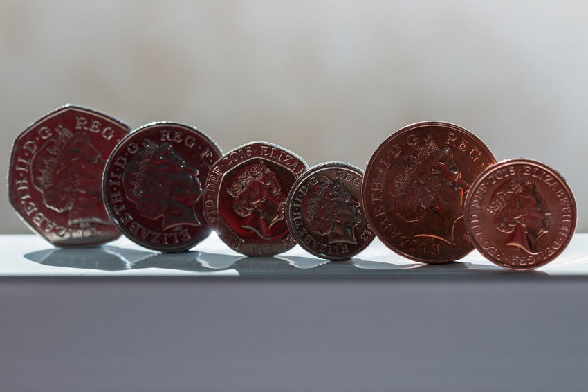 1 Pence 10 Pence 10p 1picaday 2 Pence 20 Pence 20p 2pac 5 Pence 50 Pence 50p 5panel Cash Change Loose Change Money Pennies Uk Money