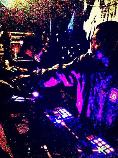 F○ck Techno Syndicate Naha-shi DJ死神 Nekke2 2014.1.17