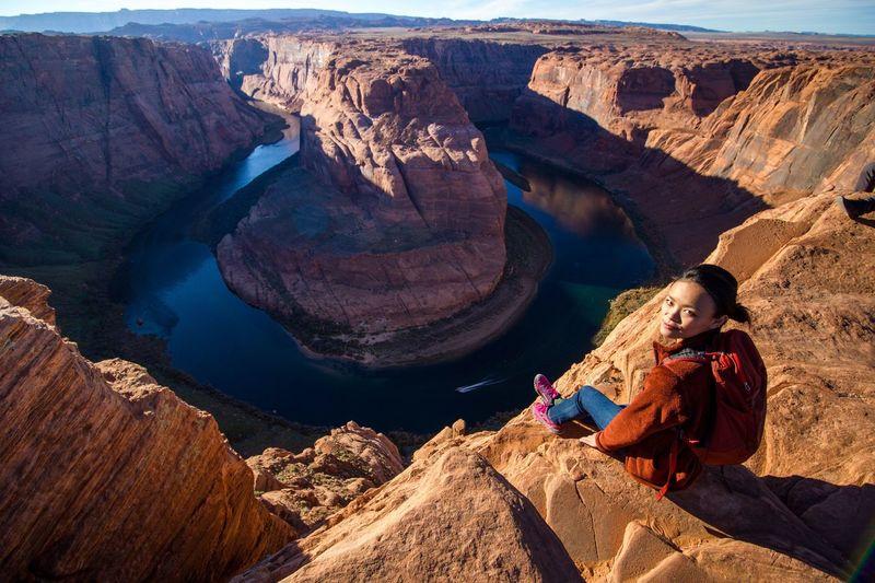 America Arizona Nature Geology