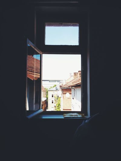 Stuttgart-West. Vscocam Window West Side Welovestgt