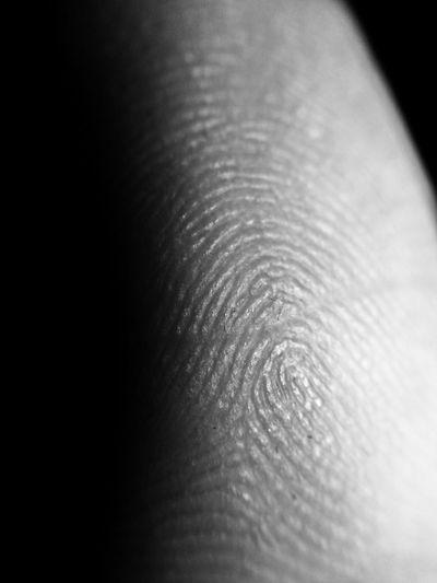 Black And White Thumbprint Best Of EyeEm EyeEm Gallery Eye4photography  Macro Beauty MyPhotography EyeEm Best Shots - Black + White