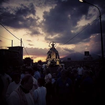 Scafati Madonnadellevergini Festa