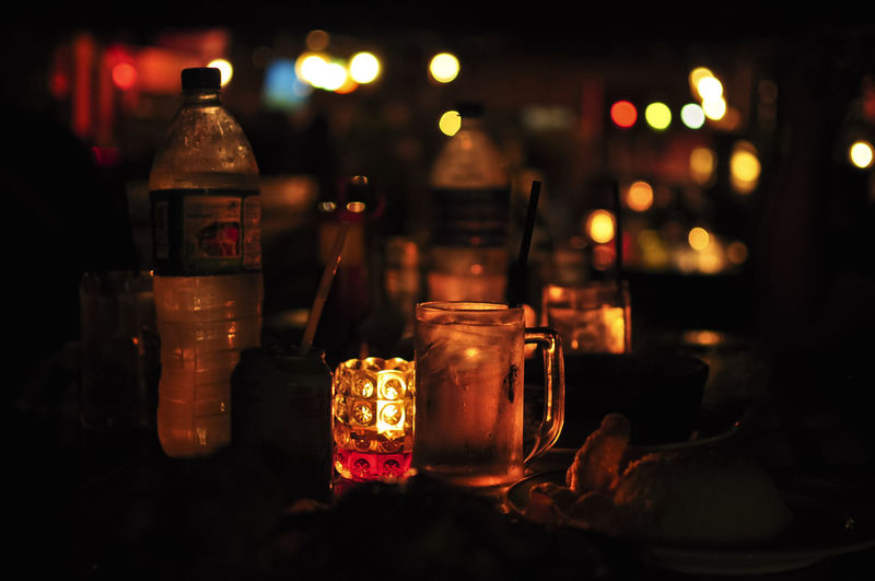 Drink Jar