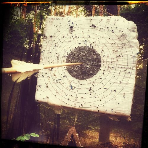 Archery mastering