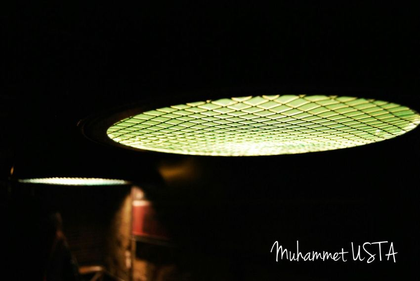 ışığım Lamba Light Lamp