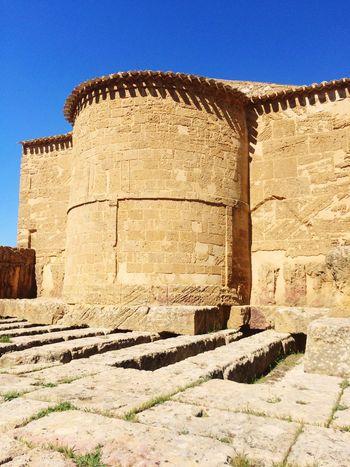 Beautiful Medievalchurch Taking Photos Withiphone Follow4follow Followme Sicily Agrigento Roman Tired Lotsofmetreshigh I Need Water Help Me 🎈👻
