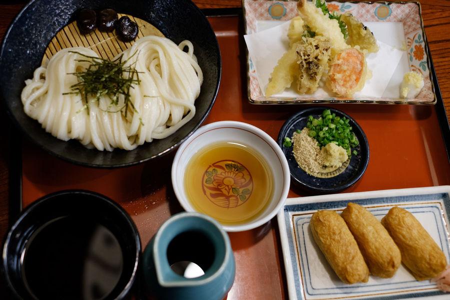 うどん/Udon Noodles Food Food And Drink Foodphotography Fujifilm FUJIFILM X-T2 Fujifilm_xseries Japan Japan Photography Japanese Food Tokyo Udon Udon Noodles X-t2 うどん 山田家