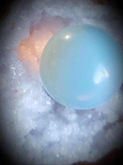 Astronomy Egg