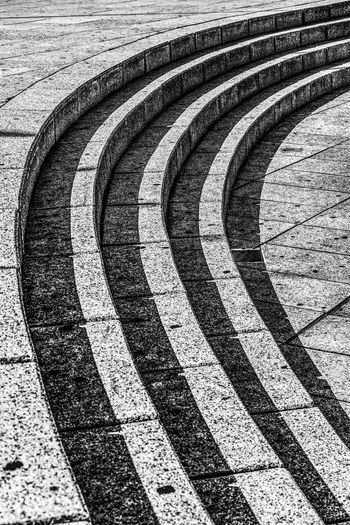 No People Textured  Day Escaleras Blanco Y Negro Black And White Street The City Light Minimalist Architecture Flying High Break The Mold