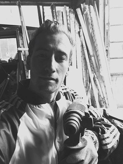 Buongiorno a tutti , si lavora !👷🏻 Working Hard Selfie ✌ Italian Hairstyle Hair IPhoneography IPhone Cuneo Italia Buongiorno