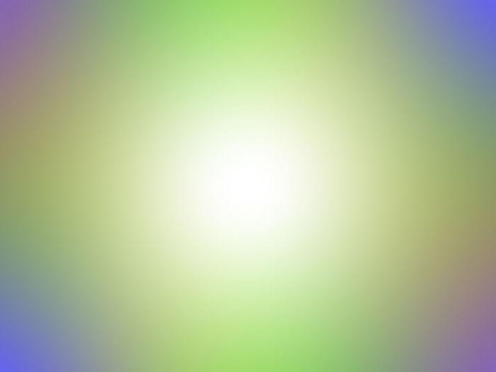 Digital composite image of illuminated bright sun