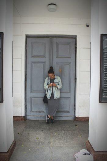 Die Tür deines Lebens. MNEphotography