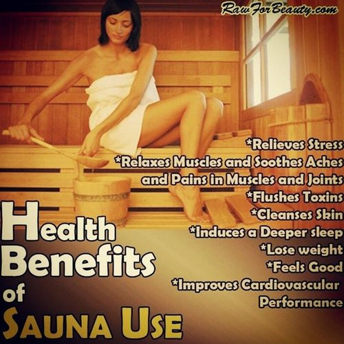 Always feel great after using the sauna! Benefitsofsauna Workoutrecovery Restdays Postworkout fitness sauna healthbenefits wellness