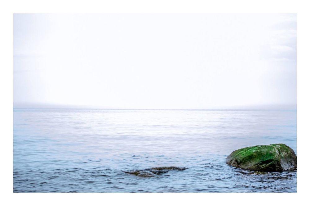 Ruhe Meer <3 Ostsee 😎 Stille Silence Moods Entspannung Relaxen