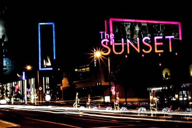 """lil bit of LA"" Kapchurphotography Sunset Hollywood Los Ángeles Life Urbanphotography"