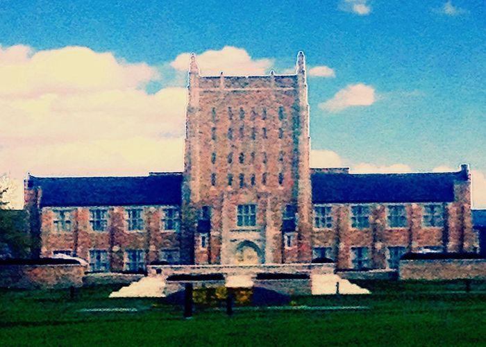 University Of Tulsa Tulsa University University Buildings Architecture Oklahoma Oklahoma Architecture Tulsa,oklahoma Tulsa, Oklahoma