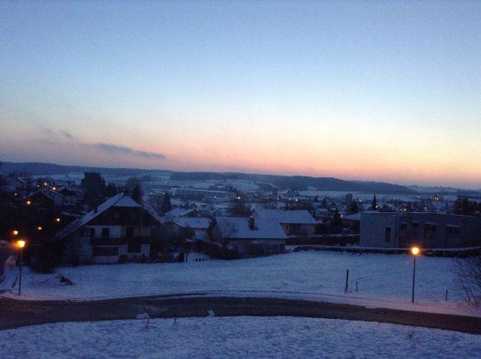 Beautiful Great Views Winter Love