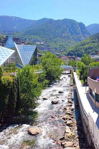Andorra Beautiful Folow Me
