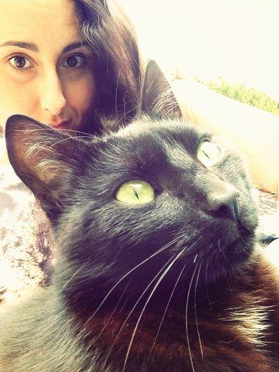 love ma cat! <3