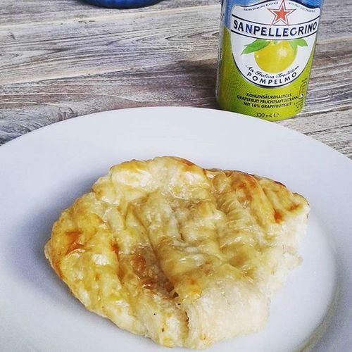 Frühstück Limonade Limo Sanpellegrino  Lecker Dasessenschmecktleidergarnicht Egalhabjameinelimo Liosnapshot Zitrone Lemon Pompelmo