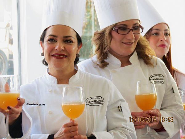 Drinking Friendship Food And Drink Drink Young Women Young Adult Confidence  Women Enjoyment Togetherness Drinking Glass Indoors  Headshot Refreshment Eyeglasses  Wineglass Only Women Chefs Cheffs Chef Chefsofinstagram Cheff Cheflife Chefslife Chef Life