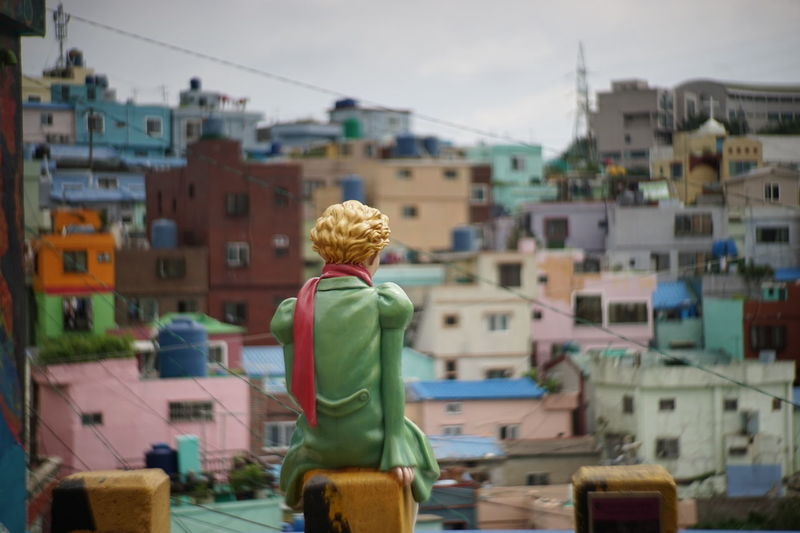 le petit princeStreet Art Streetphotography Lepetitprince Sculpture