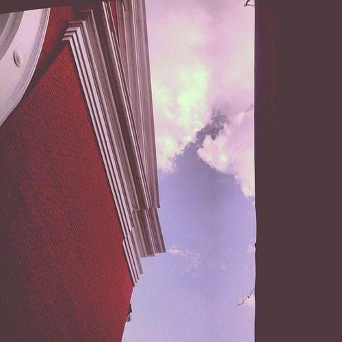 Bogyoke Aungsan Market Scottmarket yangon myanmar igersmyanmar building clouds