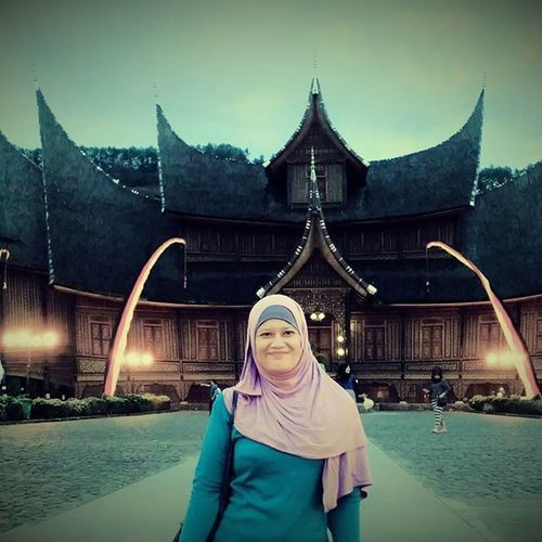 Istana Pagaruyung IndonesiaILoveThisCountry