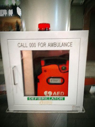 Call 000 Defib Public Defibrillator Station Defibrillator AED AED Station Defibrillator Station Public AED Station AEDstation PublicDefibrillatorStation AutomatedExternalDefibrillator Heart Attack Heartattack Emergency Equipment Heart Failure Revive  HeartStarter High Voltage Emergency Device EmergencyMedical Heart Starter Life Saving Equipment Medical Equipment Automated External Defibrillator First Aid