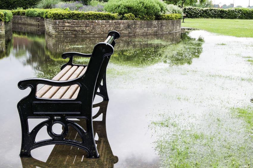 flood water Flooded Streets Reflecion Rainy Days
