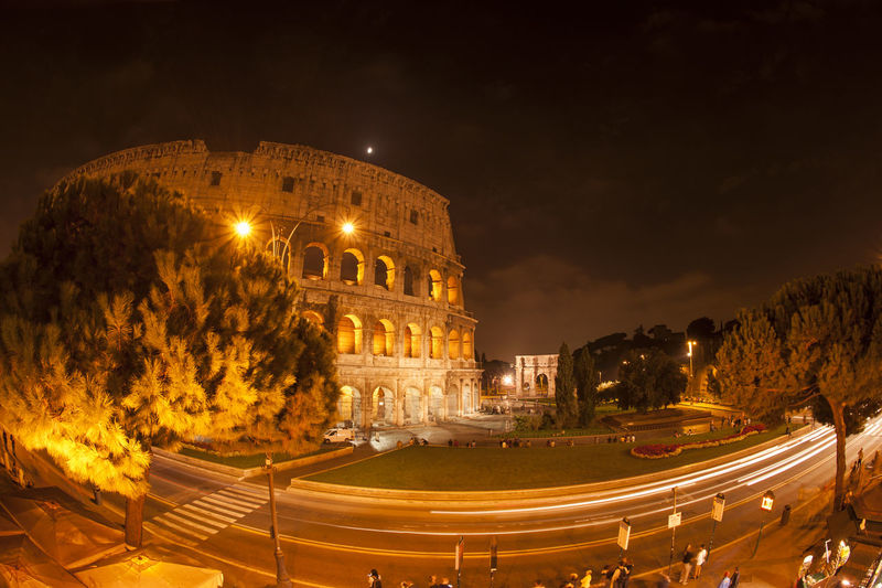 Rome Rome By