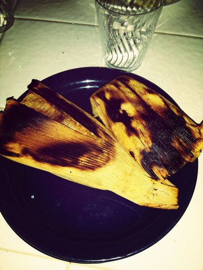 Grilled Tamales Mexican Cravings