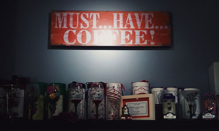 Pastel Power Must Have Coffee Must MustHave Coffee Coffeeshop Coffeeshops  Coffeeshopstyle Everything In Its Place Shop Store Coffee Time Coffee Cup Coffee Cups Cup Cups Shelf Shelves Sign Signs Red Ventura Ventura Beach VenturaBeach Ventura Ca