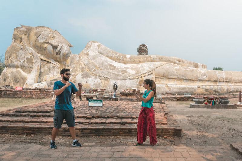 Ayutthaya's