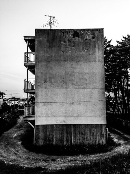 Streetphotography Blackandwhite Black And White Black & White Monochrome Streetphoto_bw Architecture Ruins